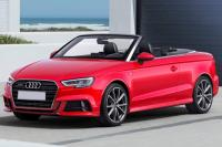Audi A3 Cabrio Automatic